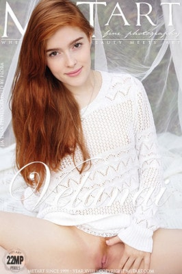 Jia Lissa  from METART