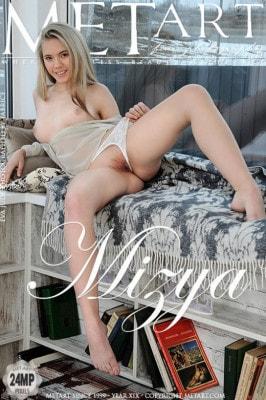 Eva Jude  from METART