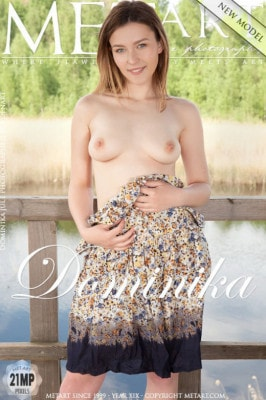 Dominika Jule  from METART