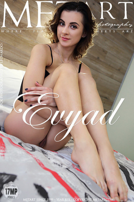 Juck in Evyad gallery from METART by Leonardo