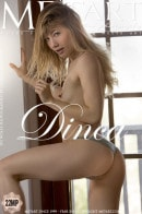 Ivy Wolfe in Dinca gallery from METART by Charles Lightfoot