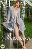 Presenting Shannan