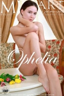 Presenting Ophelia gallery from METART by Matiss