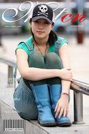 Zhang Xiaoyu - Farewell