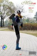 Zhang Xiaoyu - Pretty Life 3
