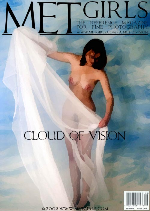 Beth - `Cloud of Vision` - for METGIRLS