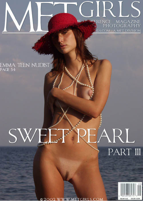 Emma - `Sweet Pearl - Part III` - for METGIRLS