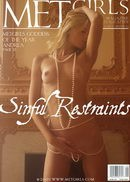Sinful Restraints