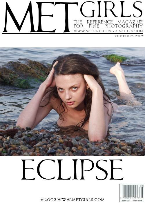 Sophia - `Eclipse` - for METGIRLS