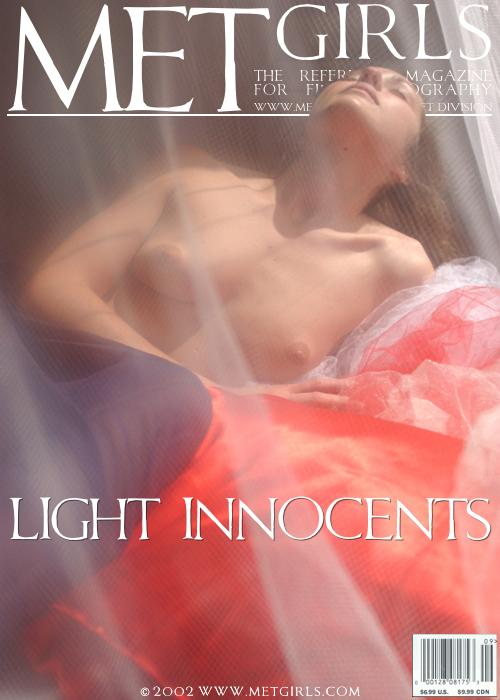 `Light Innocents` - for METGIRLS