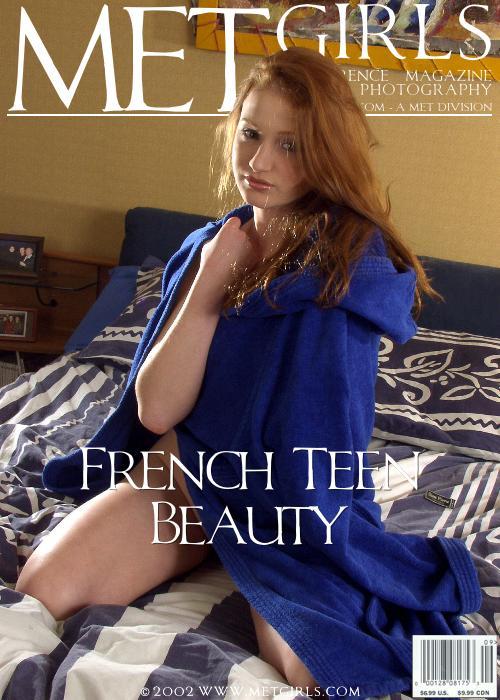 `French teen Beauty` - for METGIRLS