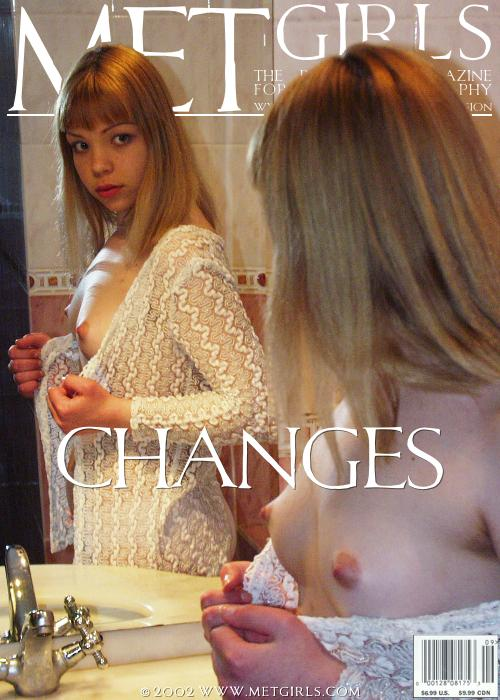 `Changes` - for METGIRLS