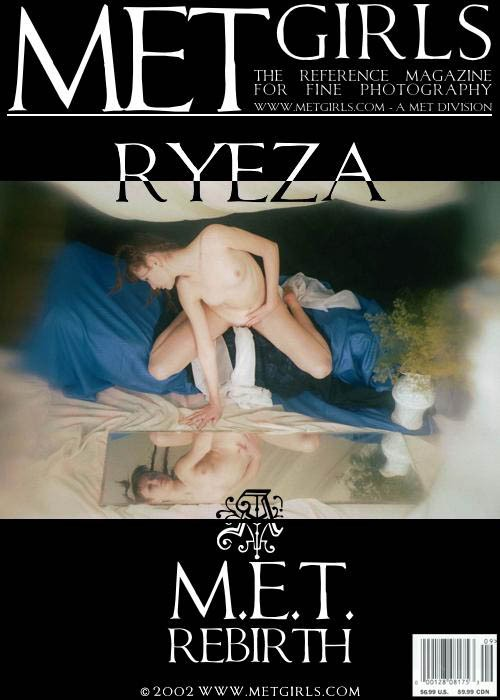 Ryeza - `MET Rebirth` - for METGIRLS