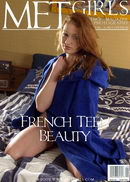 - French teen Beauty