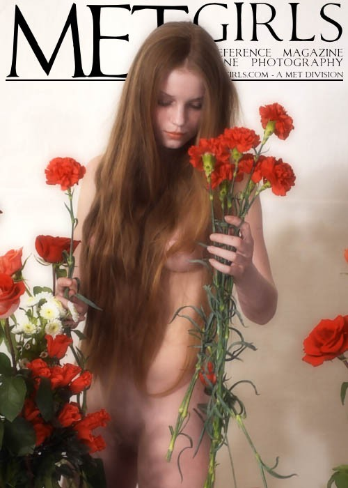 Rosa - `Silent Rosa` - by Sandro Cignali for METGIRLS