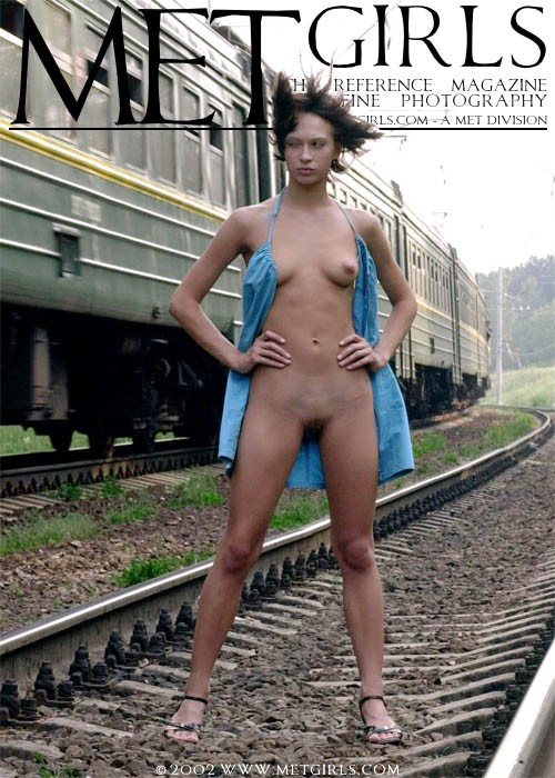 `Train Tracks` - for METGIRLS