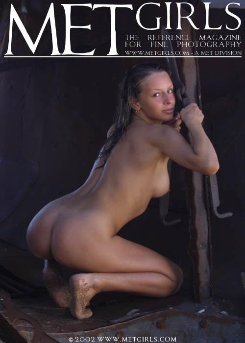 Vika - `Queen of the Underworld` - for METGIRLS