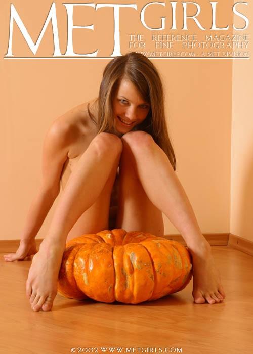 `Our Little Pumpkin` - for METGIRLS