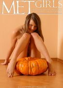 Our Little Pumpkin gallery from METGIRLS