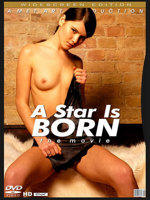 Anna - `A Star Is Born` - for METGIRLS