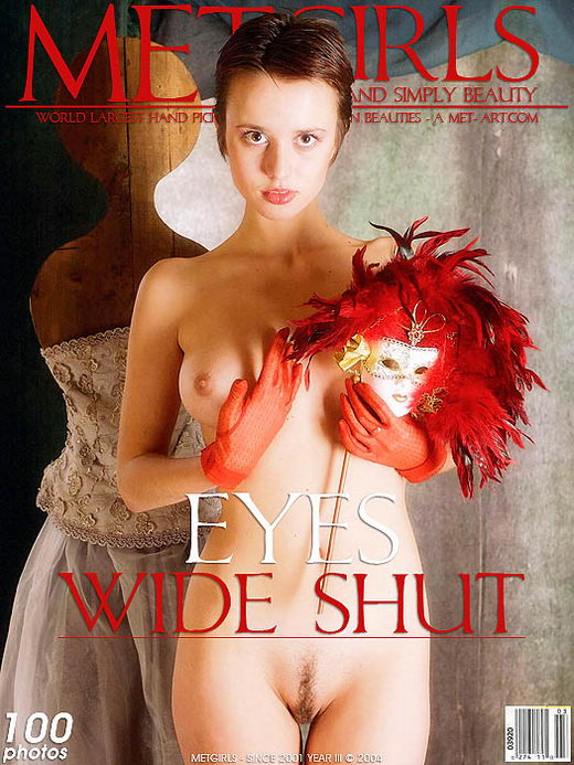 `Eyes Wide Shut` - for METGIRLS