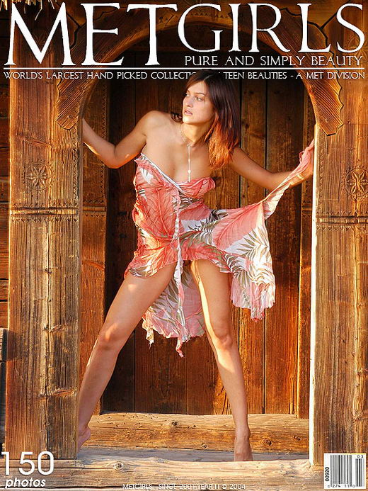 Morocco - `A Day at the Cabin` - for METGIRLS