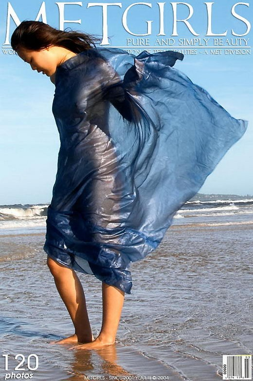 `The Sea` - for METGIRLS