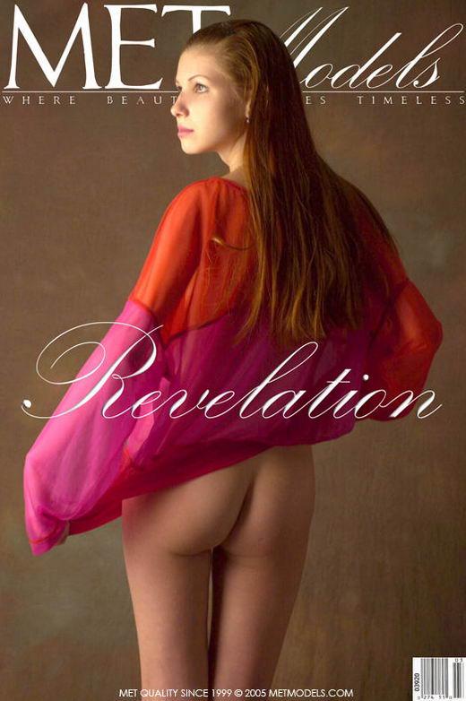 Jane in Revelation gallery from METMODELS