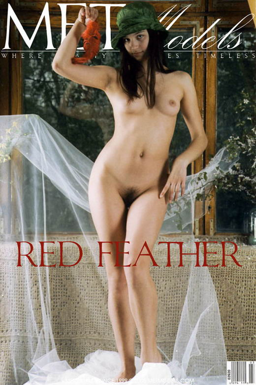 Maria - `Red Feather` - for METMODELS