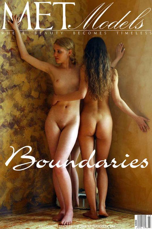 Valentina & Luis in Boundaries gallery from METMODELS