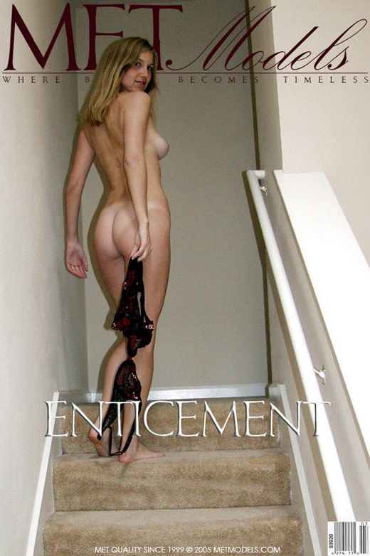 Ulrica in Enticement gallery from METMODELS by Greenman