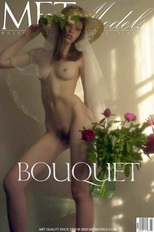 Valentina - `Bouquet` - for METMODELS