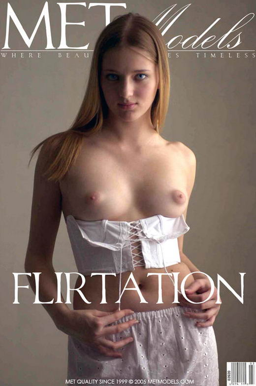 Uma - `Flirtation` - for METMODELS