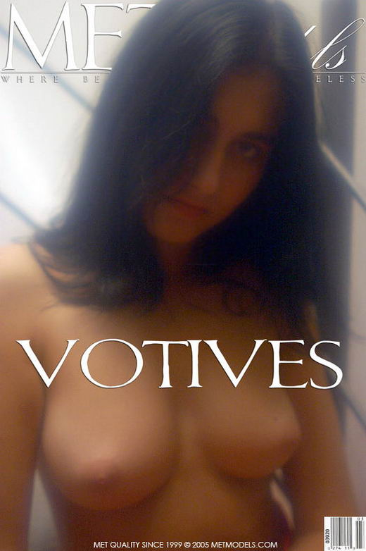 Angela - `Votives` - for METMODELS