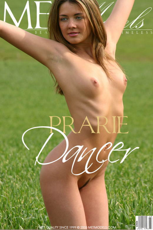 Candace in Prarie Dancer gallery from METMODELS by Max Stan