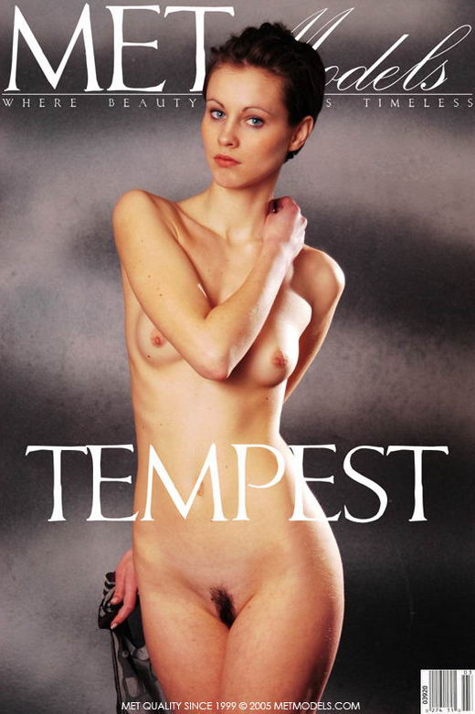 Juliet in Tempest gallery from METMODELS by Tempest