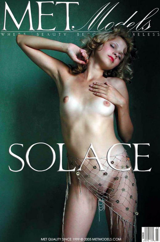 Salma in Solace gallery from METMODELS by Anais Demois