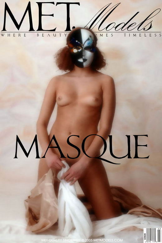 Agnes - `Masque` - for METMODELS