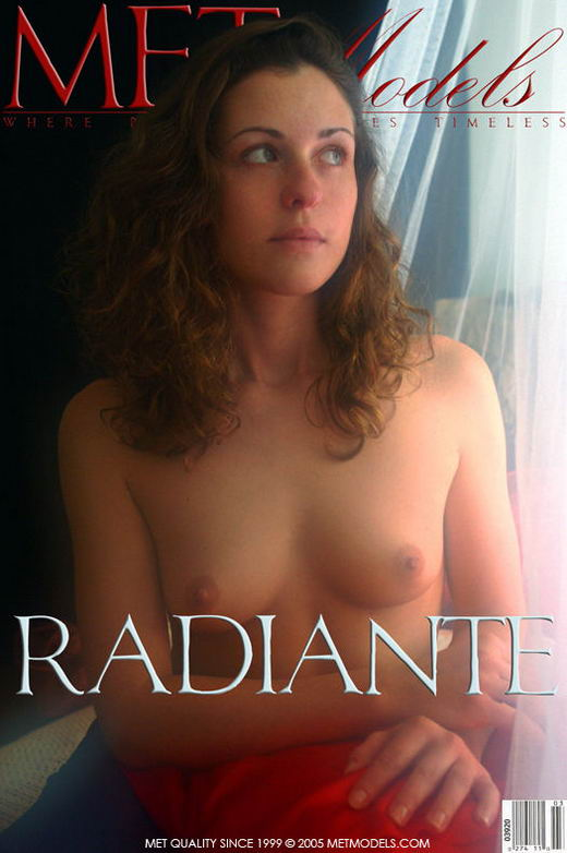 Ula in Radiante gallery from METMODELS