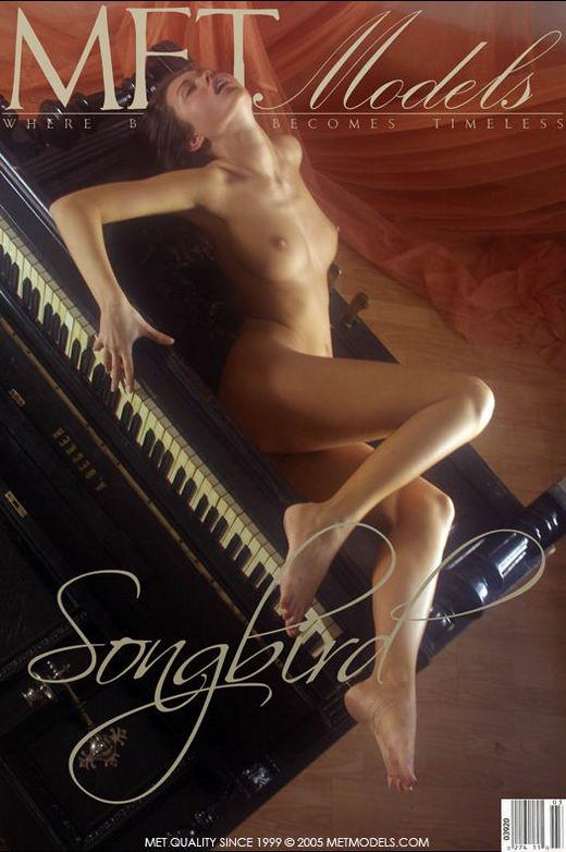 Corinna in Songbird gallery from METMODELS by Alexander Fedorov