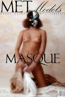 Agnes - Masque