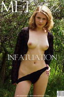 Willow in Infatuation gallery from METMODELS