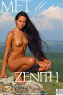 Xenia in Zenith gallery from METMODELS by Max Stan