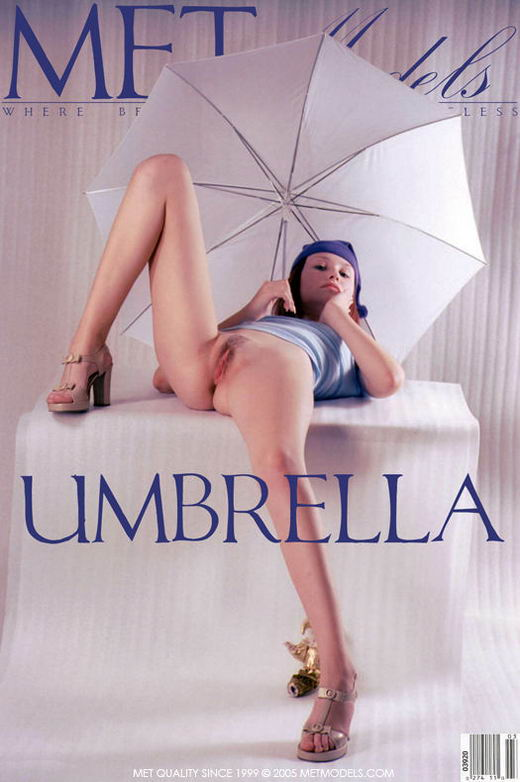 Nancy - `Umbrella` - for METMODELS