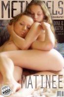 Inna & Katya - Matinee