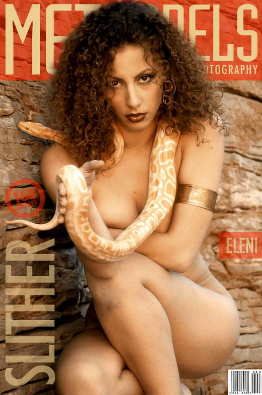 Eleni in Slither gallery from METMODELS by Magoo