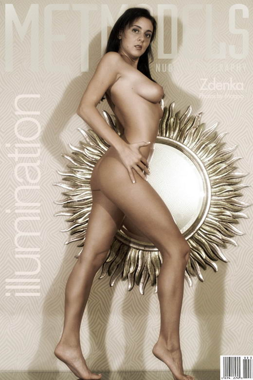 Zdenka - `Illumination` - by Magoo for METMODELS
