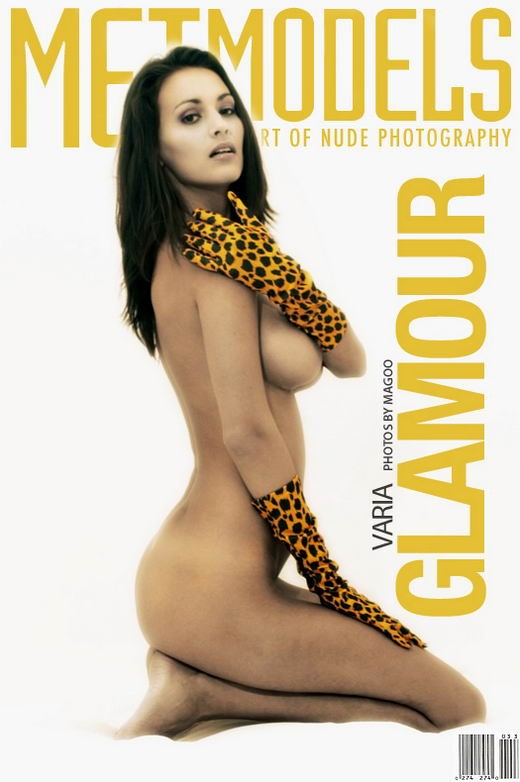 Varia - `Glamour` - by Magoo for METMODELS