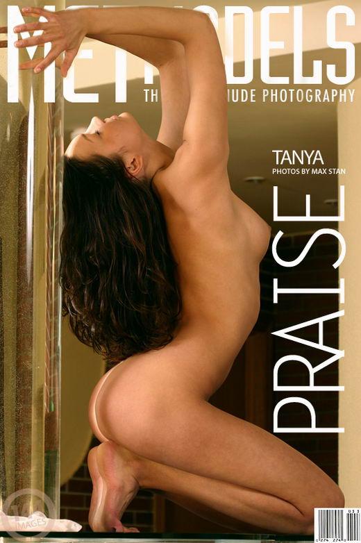 Tanya in Praise gallery from METMODELS by Max Stan