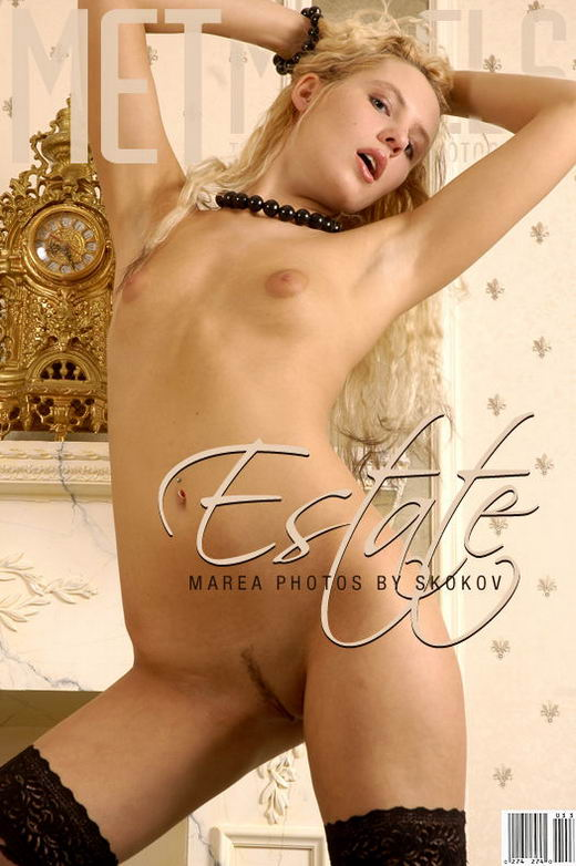 Marea - `Estate` - by Skokov for METMODELS